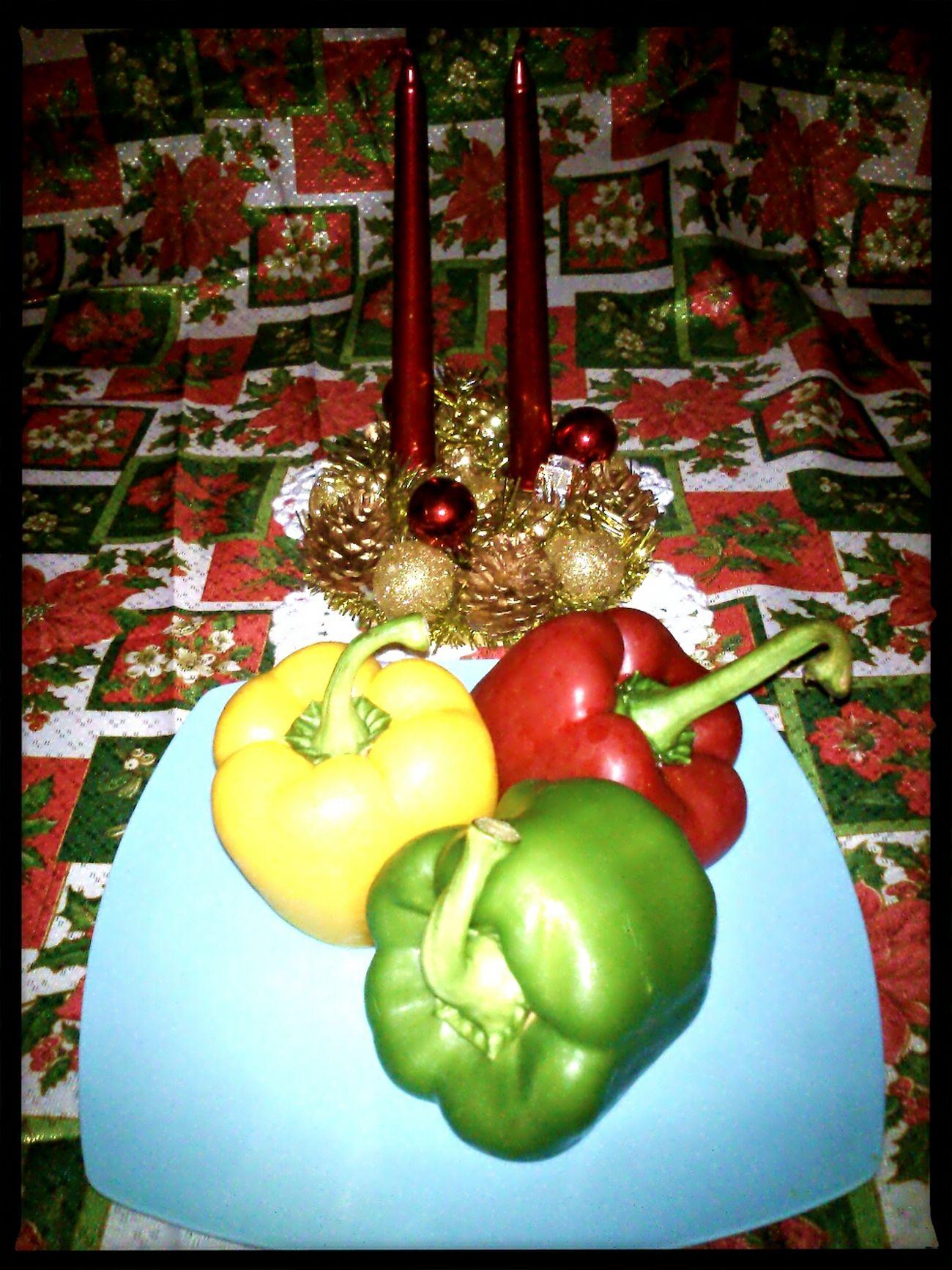 Una buena combinación de colores para navidad :) Taking Photos Photo Art Breakfast