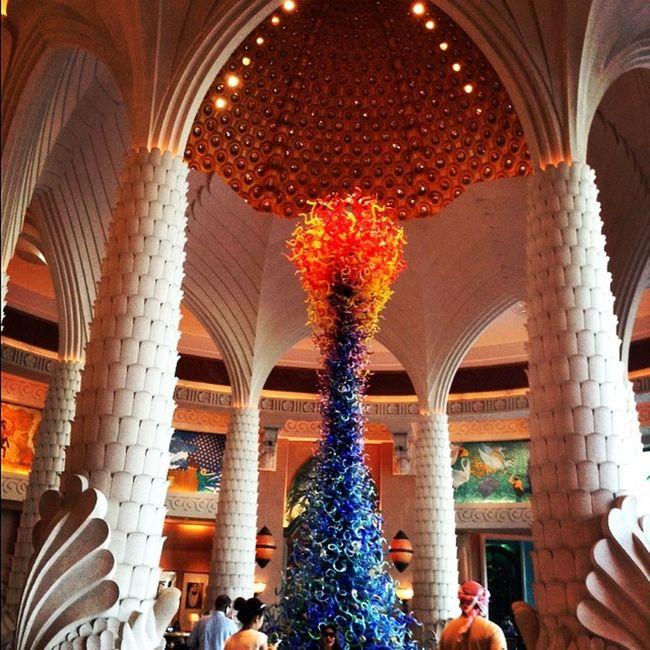 Atlantis Hotel Atlantis The Palm Dubai