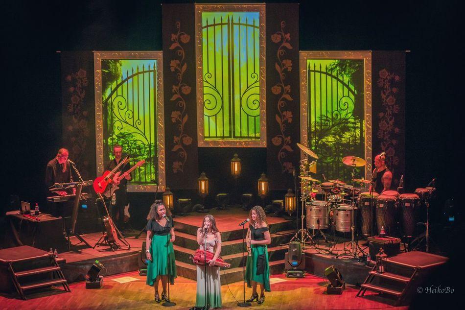 Oonagh Heikobo Oonagh Gera Kuk Kukgera Konzert Music Live