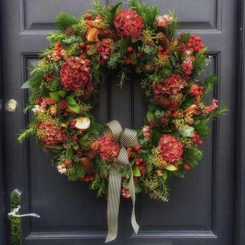 Christmas Wreath. Christmastime Christmas Wreath Christmas Decorations Festive Season Festive Wreath