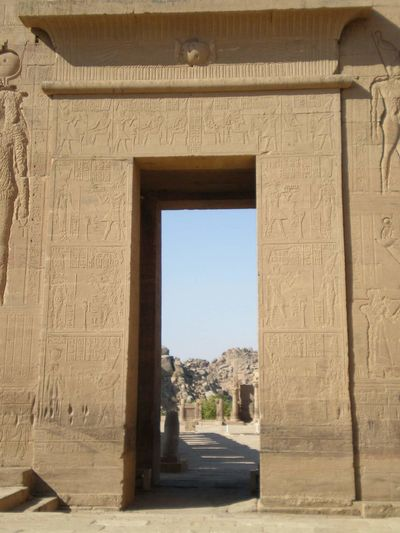 Taking Photos Check This Out Hello World Enjoying Life Edfu Temple Sun Flowermirrie Culture Temple Vacation Time ♡ Egypt