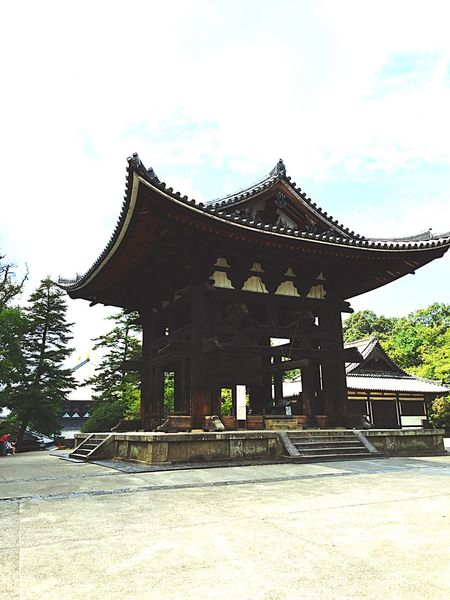 Nara,Japan Nara Nara Park Japan Japanese Temple Japanese Temples Nara-shi Temple Temple - Building Temples Templephotography