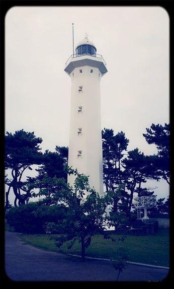 Lighthouse South Korea Ulsan