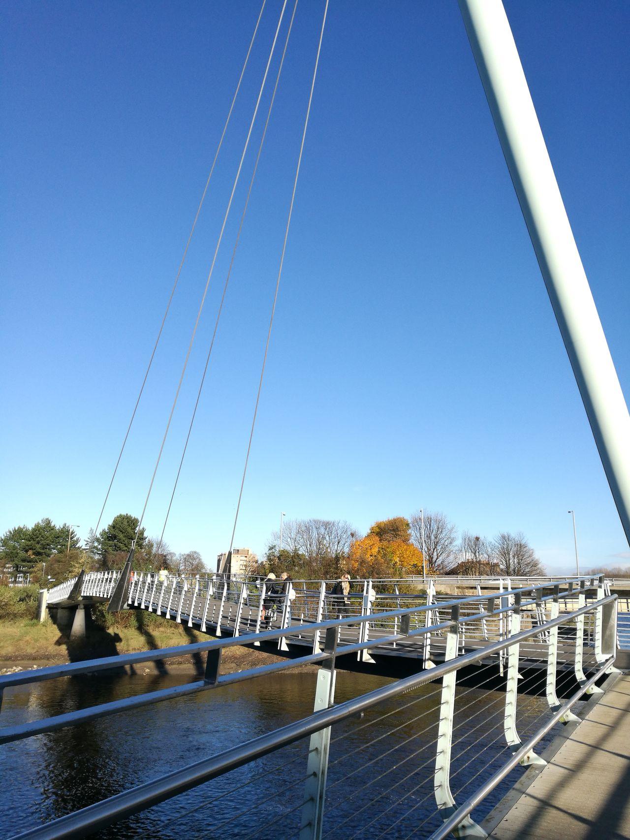 Lancaster Millenium Bridge First Eyeem Photo