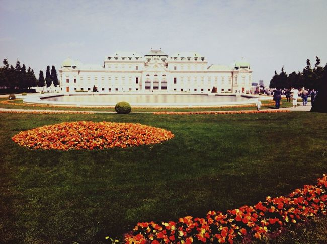 - Vienna When I Go To Vienna Last Years It's Beatiful Castle Castle Of Princess Of Vienna To Me