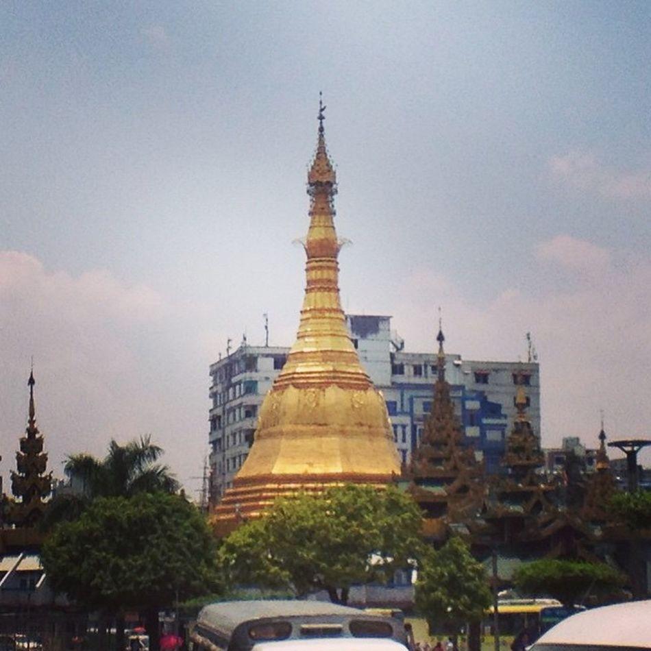 Sule_Pagoda