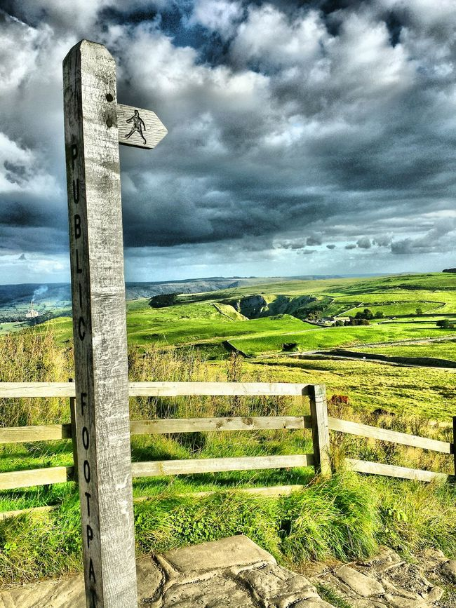 path to winnats pass Cloud - Sky Tranquil Scene Scenics Walking Around Landscape Taking Photos HDR Check This Out Bestoftheday Hdrphotography Hdr_Collection Eyemphotography Landscape_Collection Rural Scene Non-urban Scene No People Countryside Eyeemlandscape Landscapes Bestoftheday Outdoors