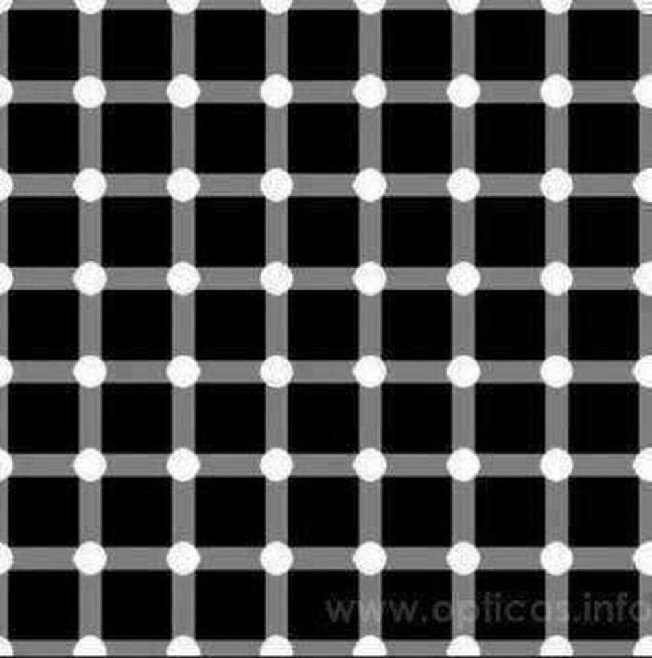 Like If You See Black Dots