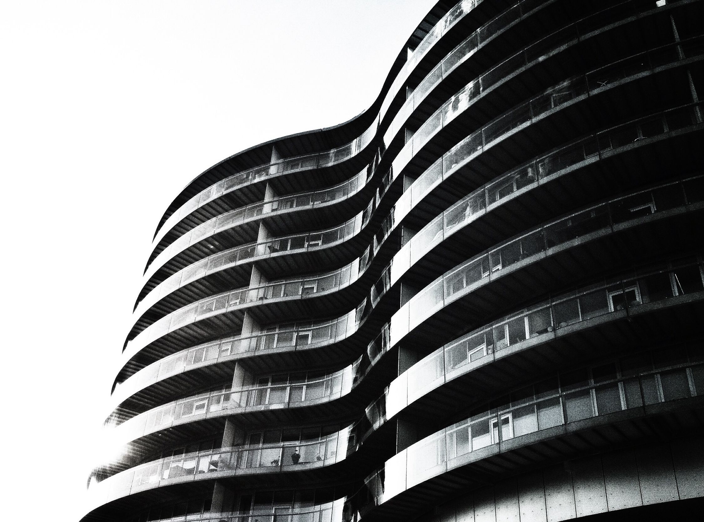 Architecture Blackandwhite Black And White Filippa K Asks: What Inspires You?