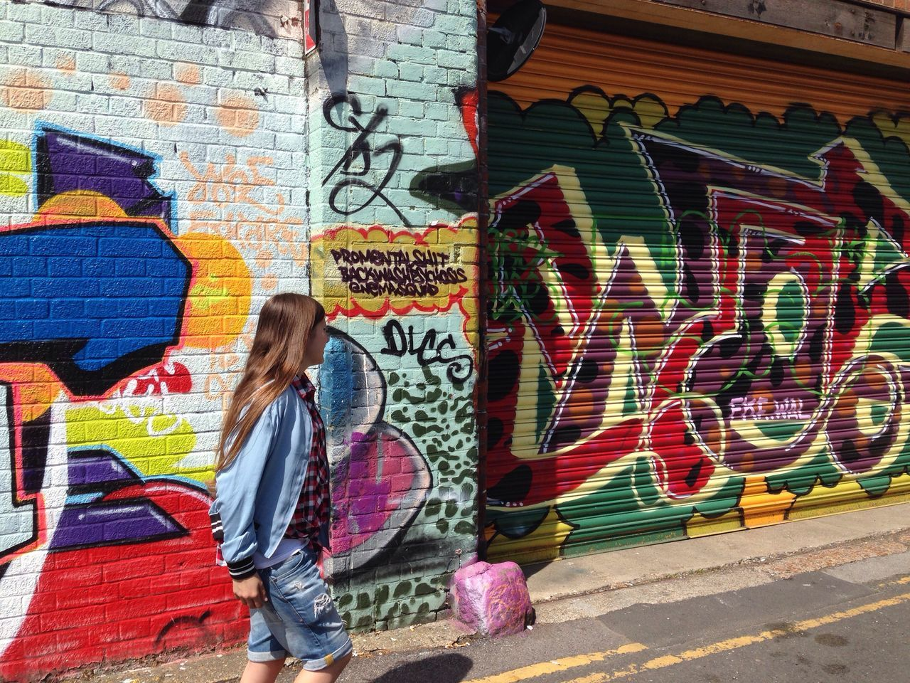 Brighton Graff Shootermag Malephotographerofthemonth Brighton Fuzed_fotos Art Streetart/graffiti Streetart Graffitiporn Graffiti Art Graffiti