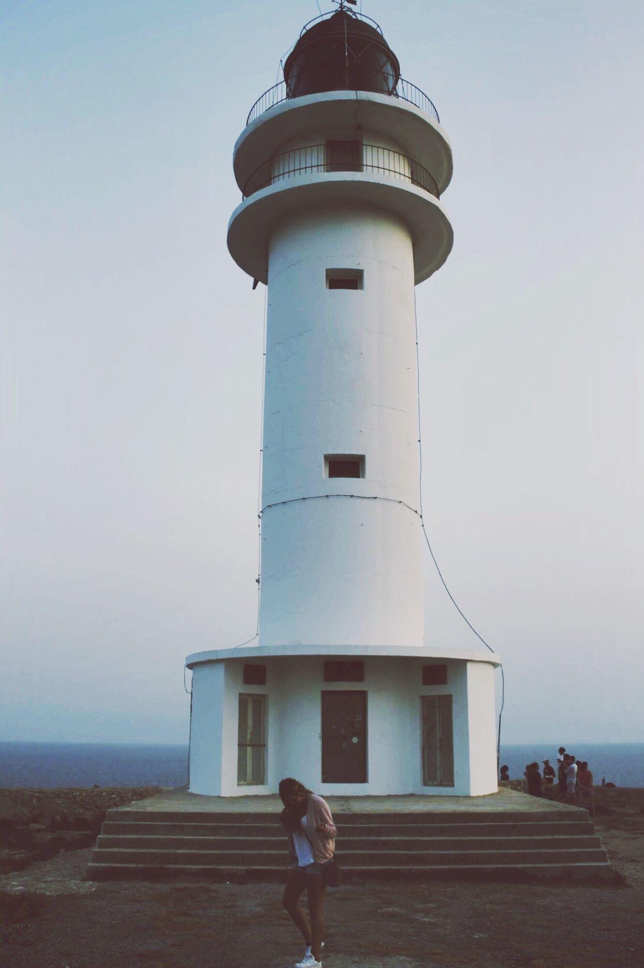 Faro De Barbaria Formentera Island