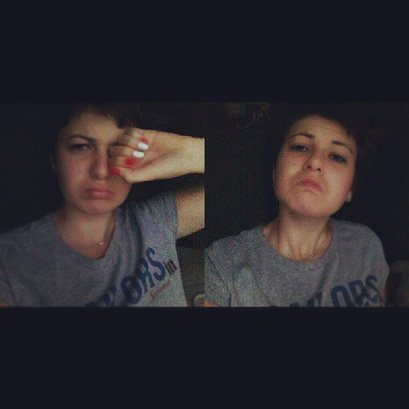 Кому-то приснился плохой сооон..Instagram Instakollage PicArt Insta Instasize Instagood BadDream Sad BadMorning 6am