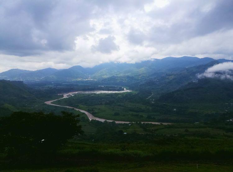 Cartago Costa Rica No Filter Lost In The Landscape