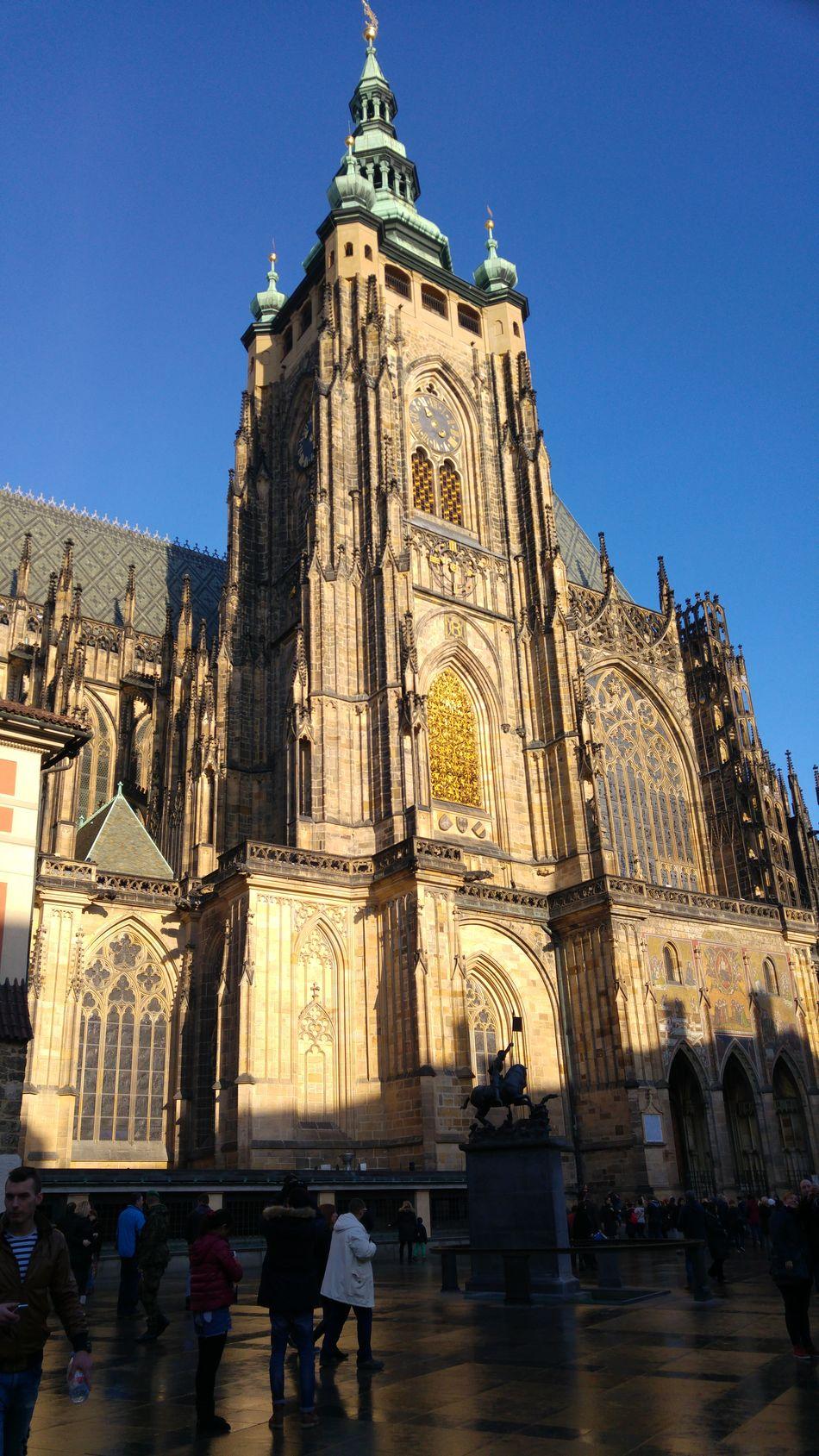 Church Old Church Prague Prague Czech Republic Pragueart EyeEm In Prague Czech Republic Czech Ceskarepublika Praha Praga