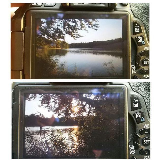 Gerade am fotografieren, die Bilder sind ooc :) Michaellangerfotografie See Sunset Ooc
