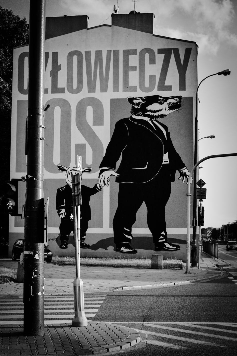 Streetphotography Black And White EyeEm Blackandwhite Light And Shadow My Photography Eye4photography  My Point Of View Eyemphotography Warsaw Poland Eyem Gallery Panasonic Lumix Eyemday Eyemstreetphoto Eyem Best Shots - Black + White Streetphoto_bw Outdoors