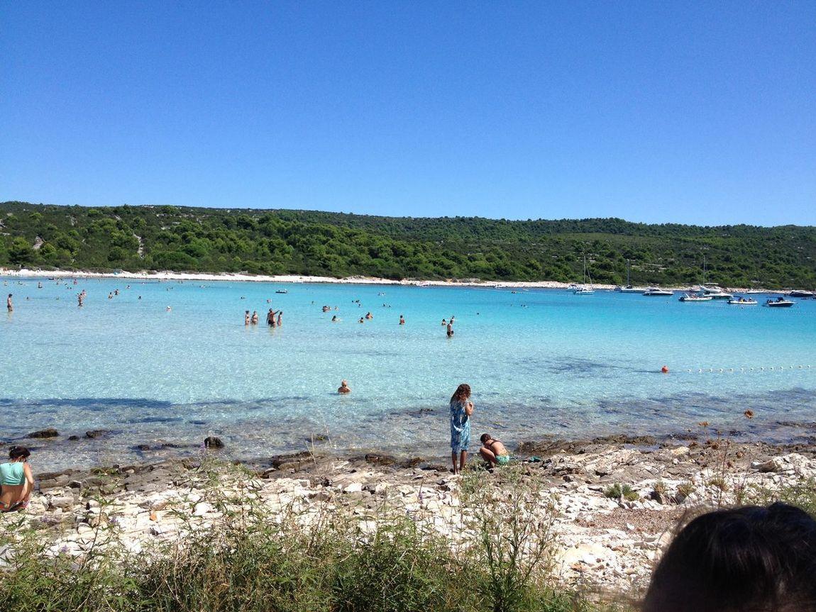 Dugiotok sakarun Life Is A Beach Croatia Hrvatska