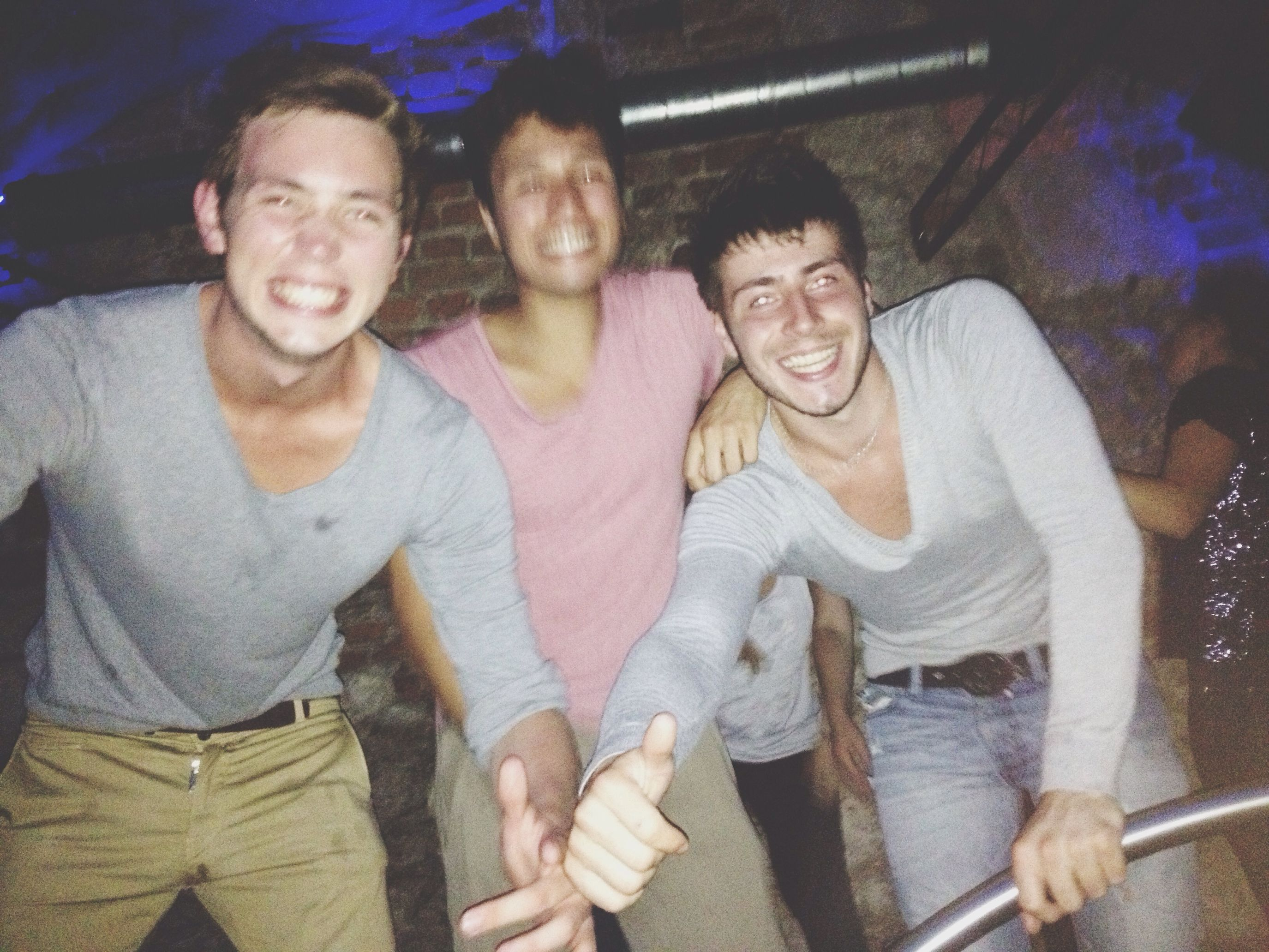 One Of That Crazy Night Bromo