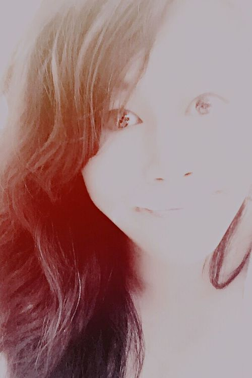 I am who I am QQfish First Eyeem Photo