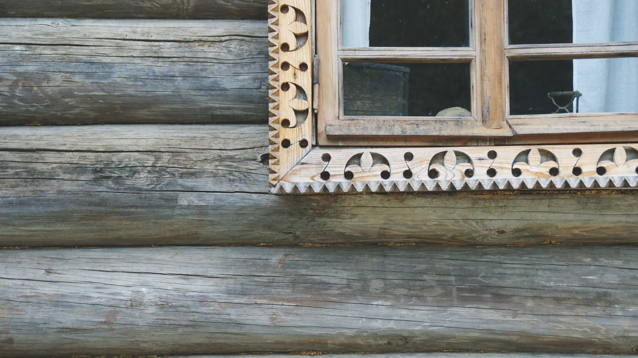 window, wood - material, no people, text, day, close-up, outdoors, built structure, architecture