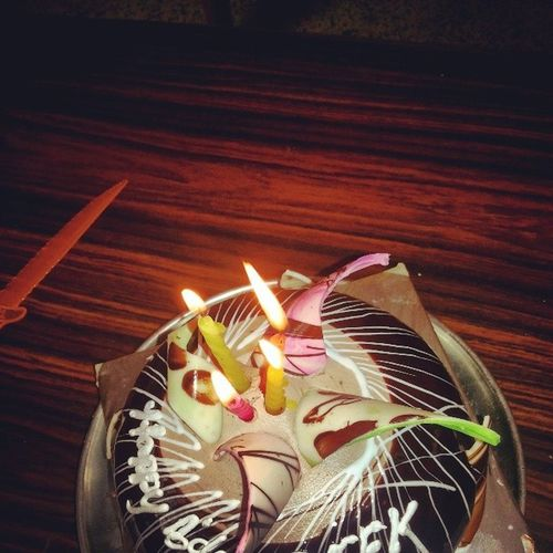 Happy birthday DadLove u the mostMy inspirationChocooalateeee cakeCaaramell Sticksss♥♡{°}Cake☆☆★《《