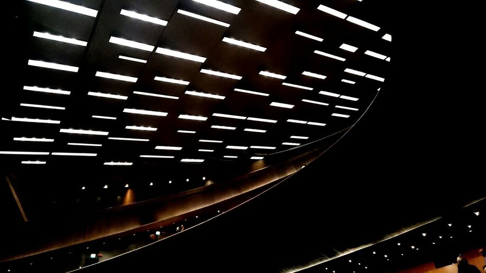 Architecture Operahouse Florence
