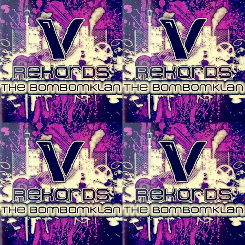 V Rekords The BomBomKlan V Rekords The BomBomKlan Xperimentou MFITH Music Reggaeton  Trap