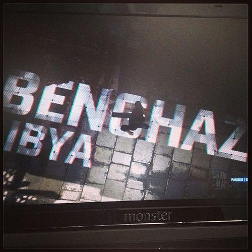 Libya'da baslayan ve aksiyonu bir an bile eksik olmayan yeni oyunumuz Splinter Cell Blacklist.. IPhoneography PC Game TPS Splinter Cell Blacklist Monster