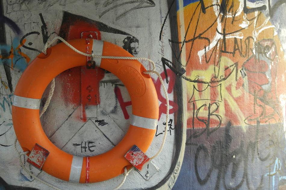 Beautiful stock photos of safety, Circle, Close-Up, Day, Graffiti