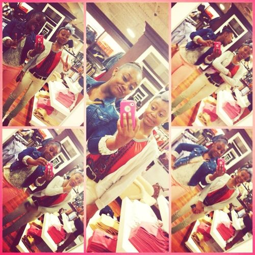 But Your Bff Aint Better Than Mines (: