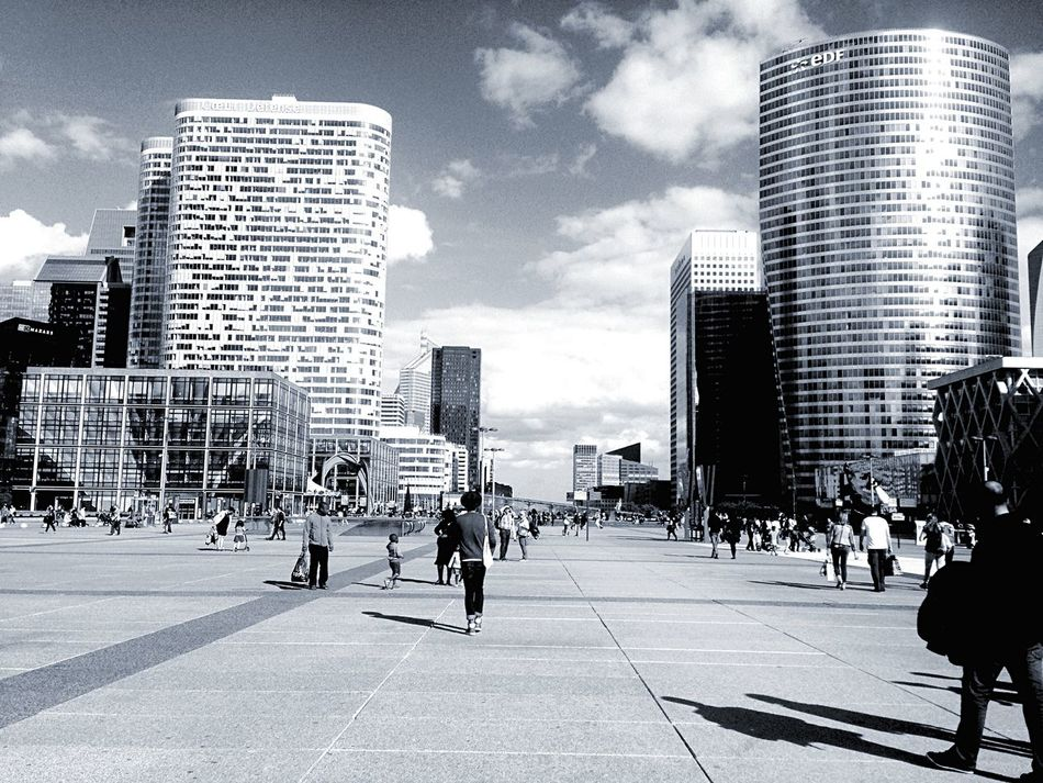 La Défense 🇫🇷 P3top Igers Igers_france