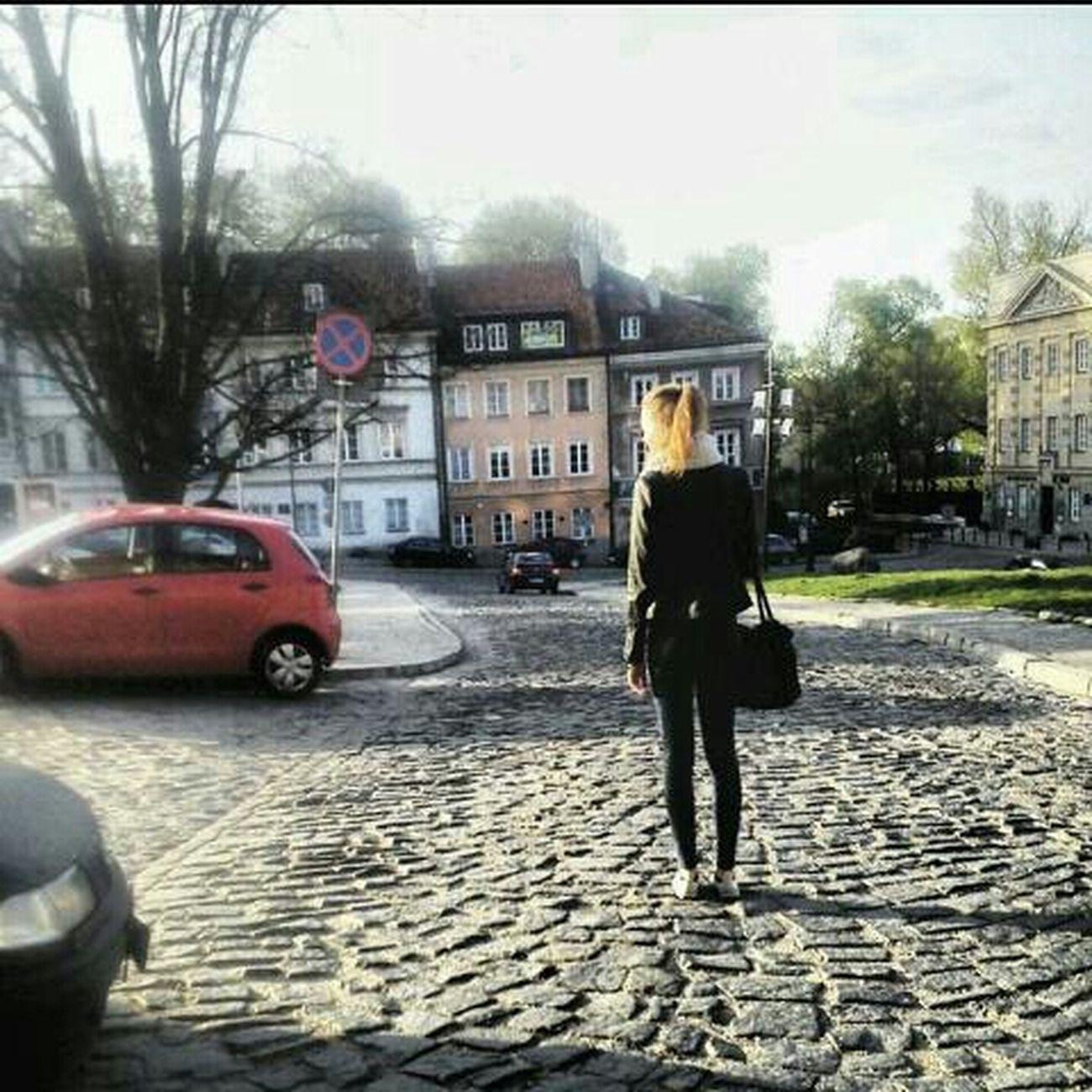 Elizkafotograferek Oldtown Warsaw