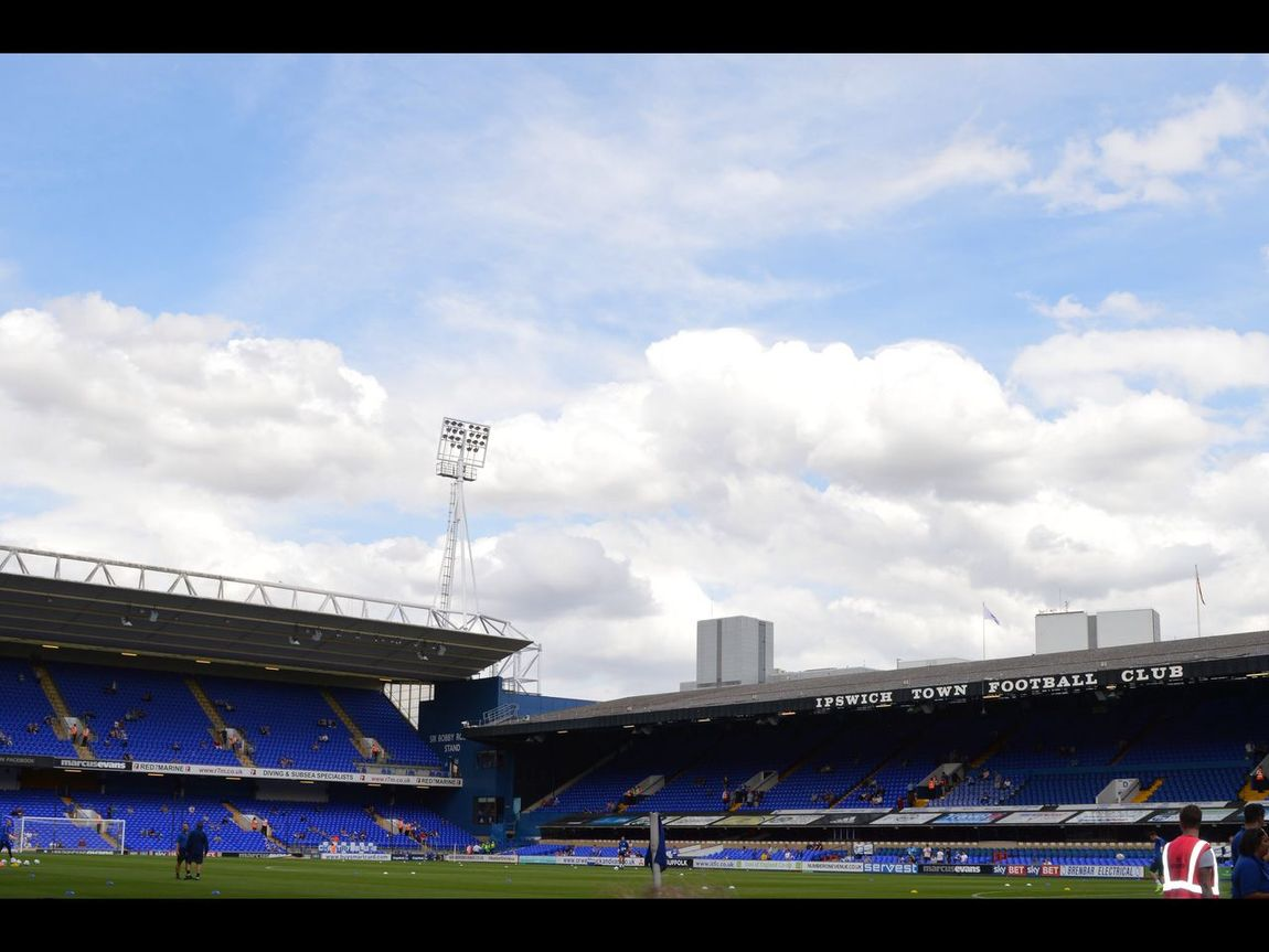 Ipswich towns Portman Road stadium Taking Photos Hello World Relaxing Check This Out Soccer Football Stadium Ipswich Ipswich Town Portman Road