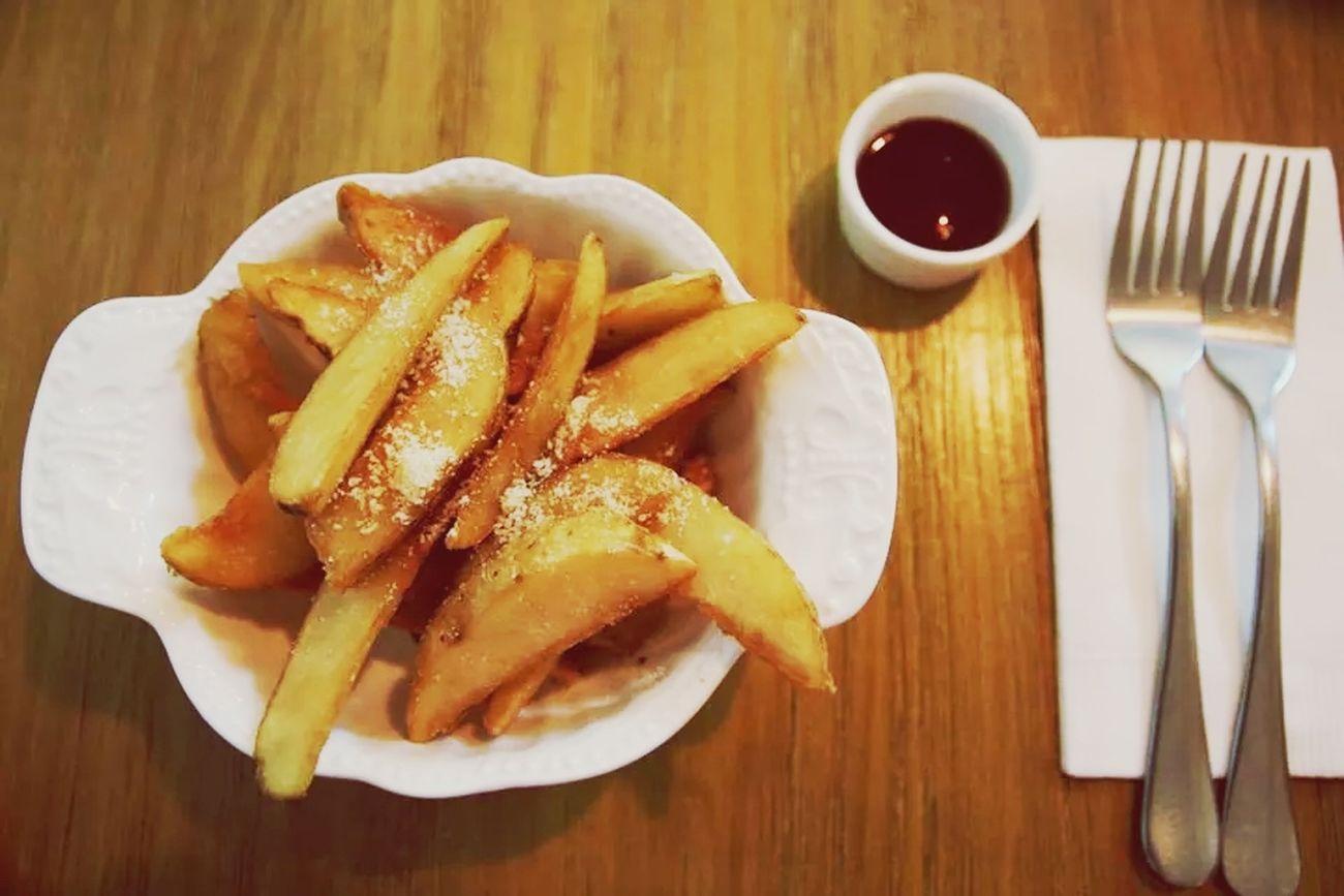 Food Porn Hkcafe