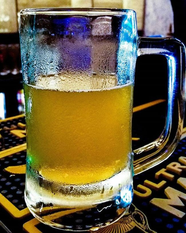 Beer Chilled SotallyTobber