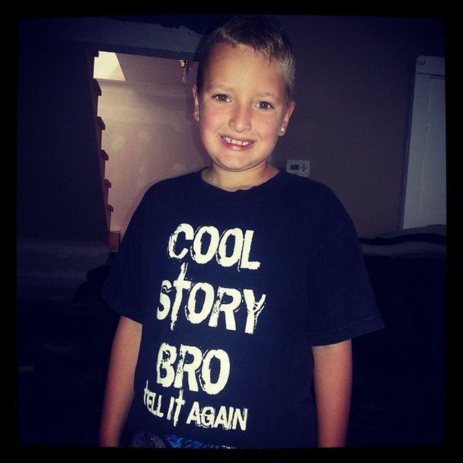 My handsome nephew, gosh he's getting so big. ♥ MyNephew Lovehim GettingSoBig