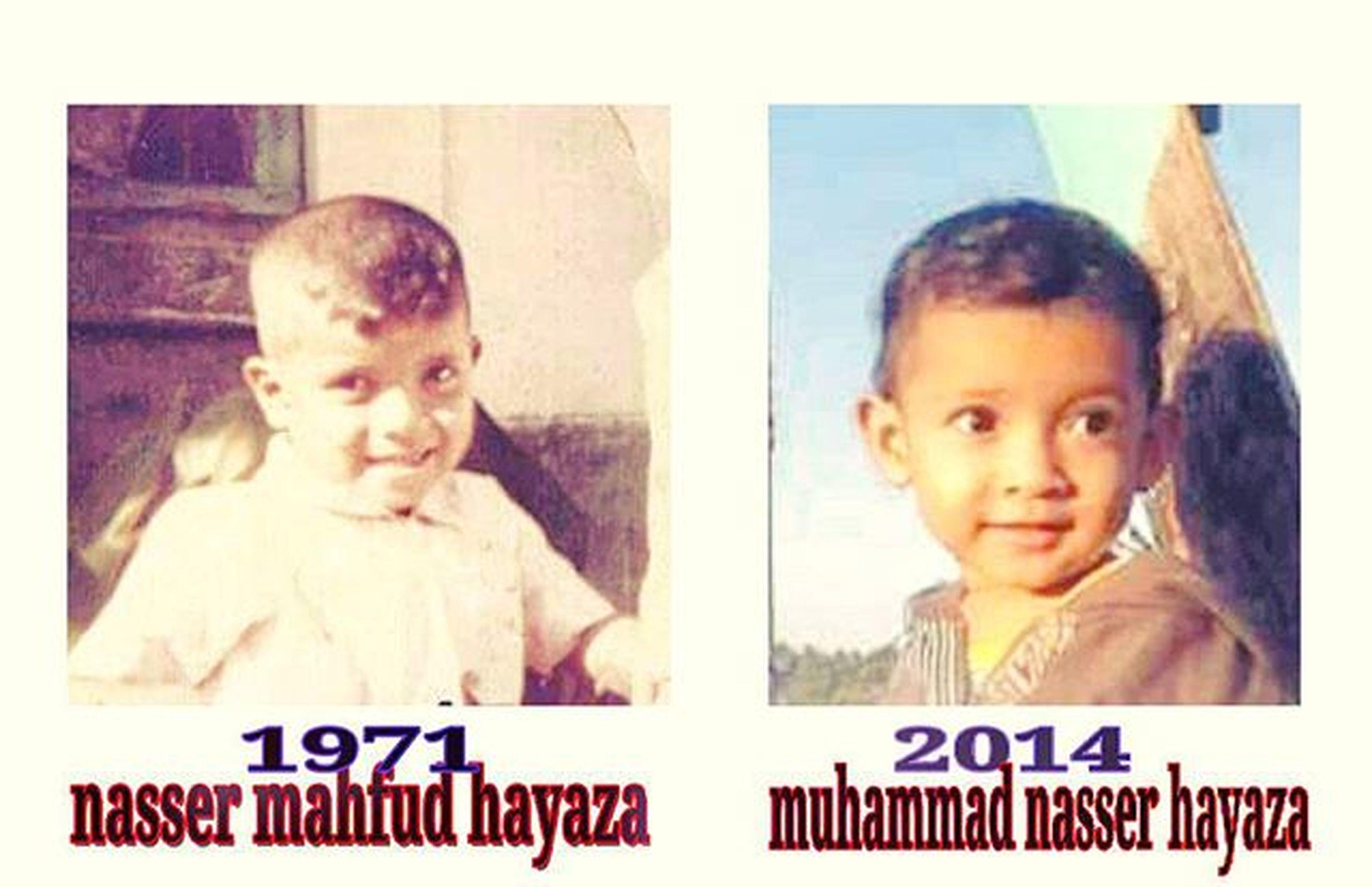 Masa masa kecil antara orang tua dan anak Tempodoeloe Jadul Dokumentasi Nasserhayaza Nasserhyz Balita Oktober2015 photo by @nasserhyz