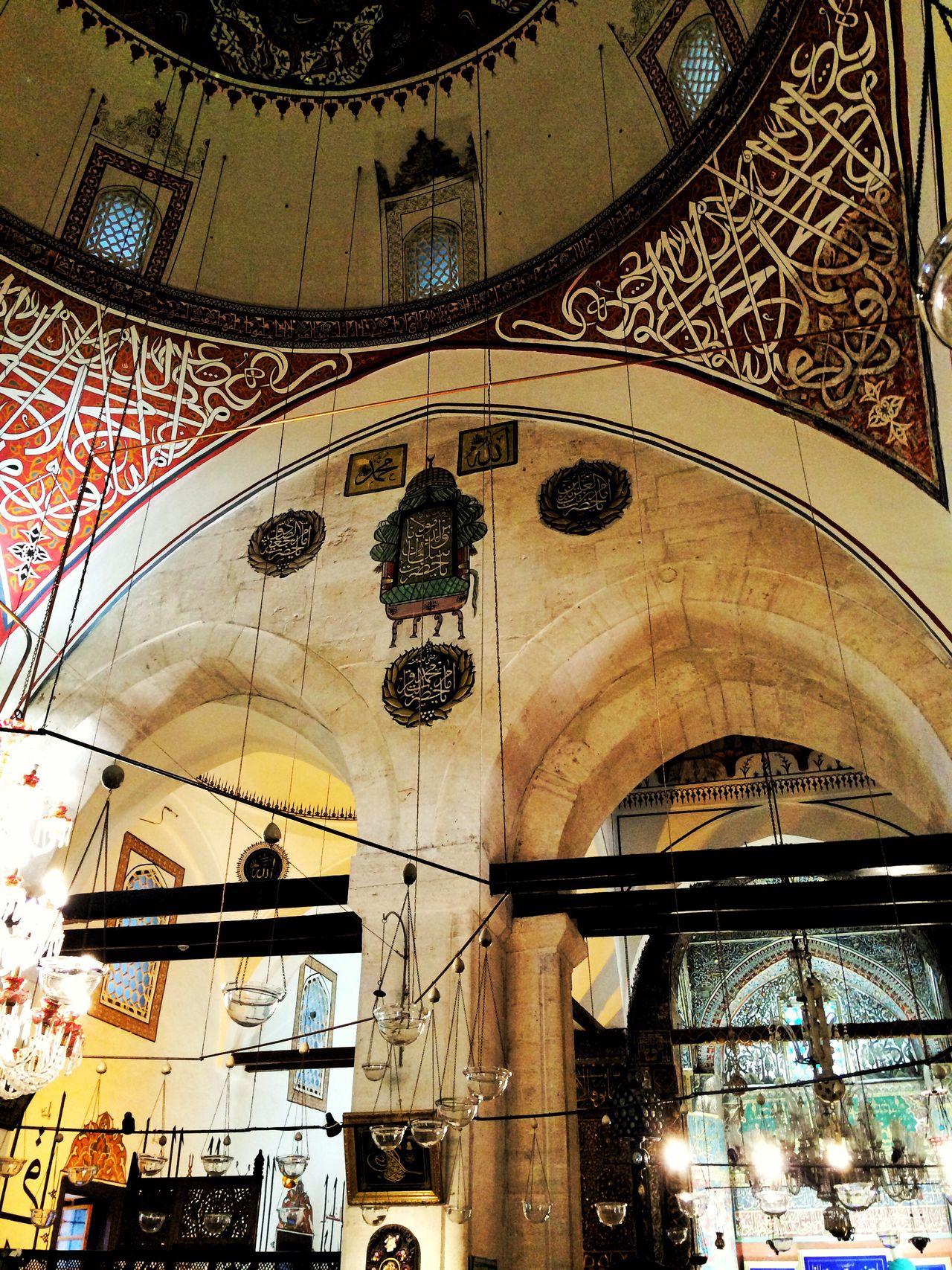 Turkey Mosque Arts Culture And Entertainment Architecture City Konya Turkey Mevlana Mosque Mevlana Türbesi