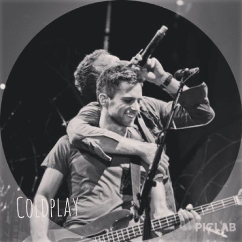 Guy And Chris MTVHottest Coldplay