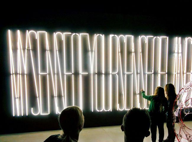 Denmark Aarhus Museum Of Art TBT  Fromafewweeksago Crazystuffrighthere