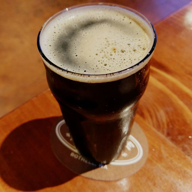 Beardslee Public House - Sasquatch CDA Craft Beer Craftbeer Craftbeerlife Craftbeergeek Craftbeernotcrapbeer Craftbeerscene Craftbeerlover Hops IPA