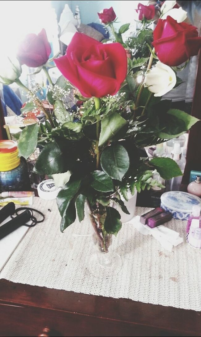 Flowers From Babe