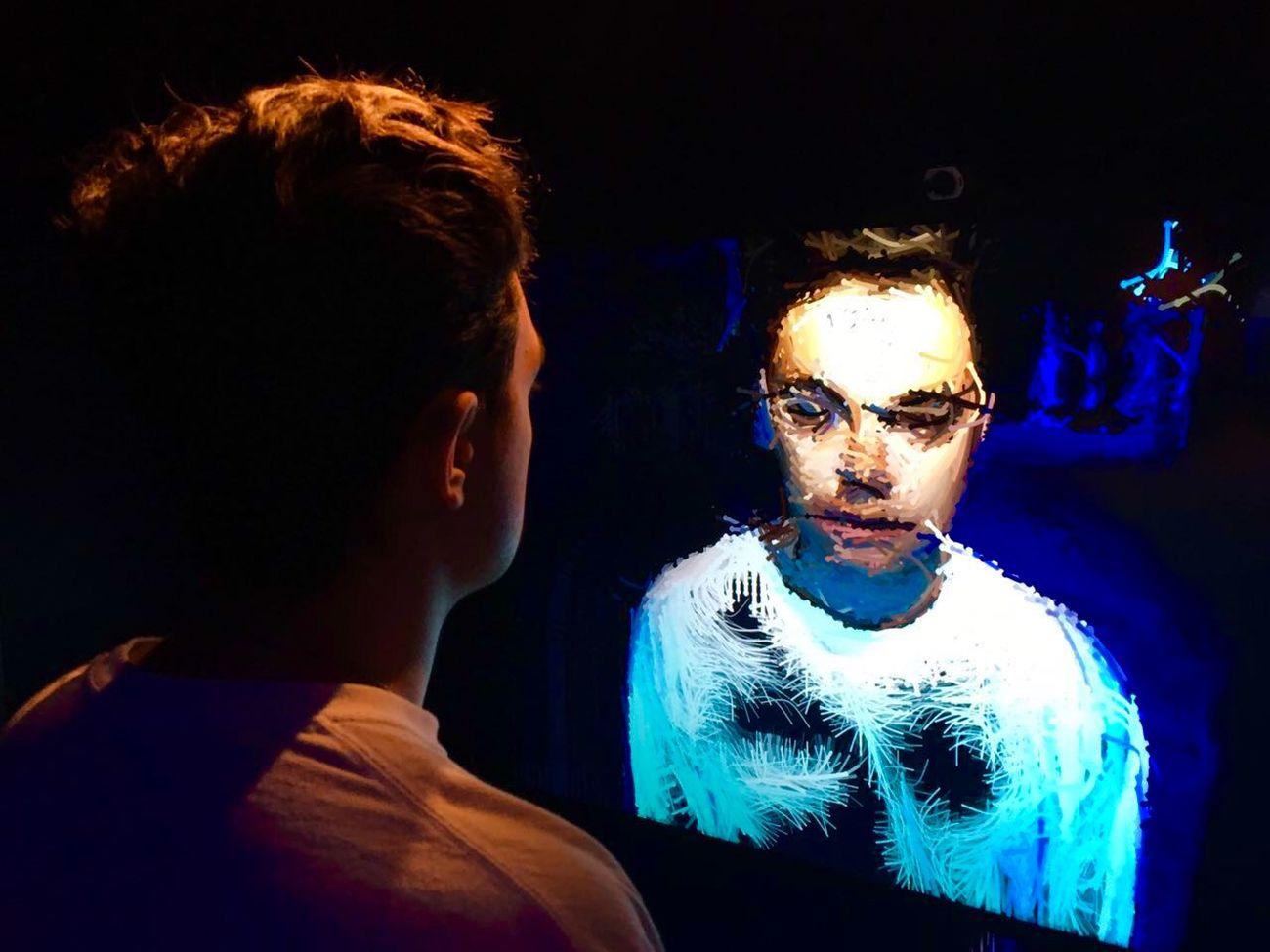 Album Art ArtWork Coverart Digits Karakter Music Young Men