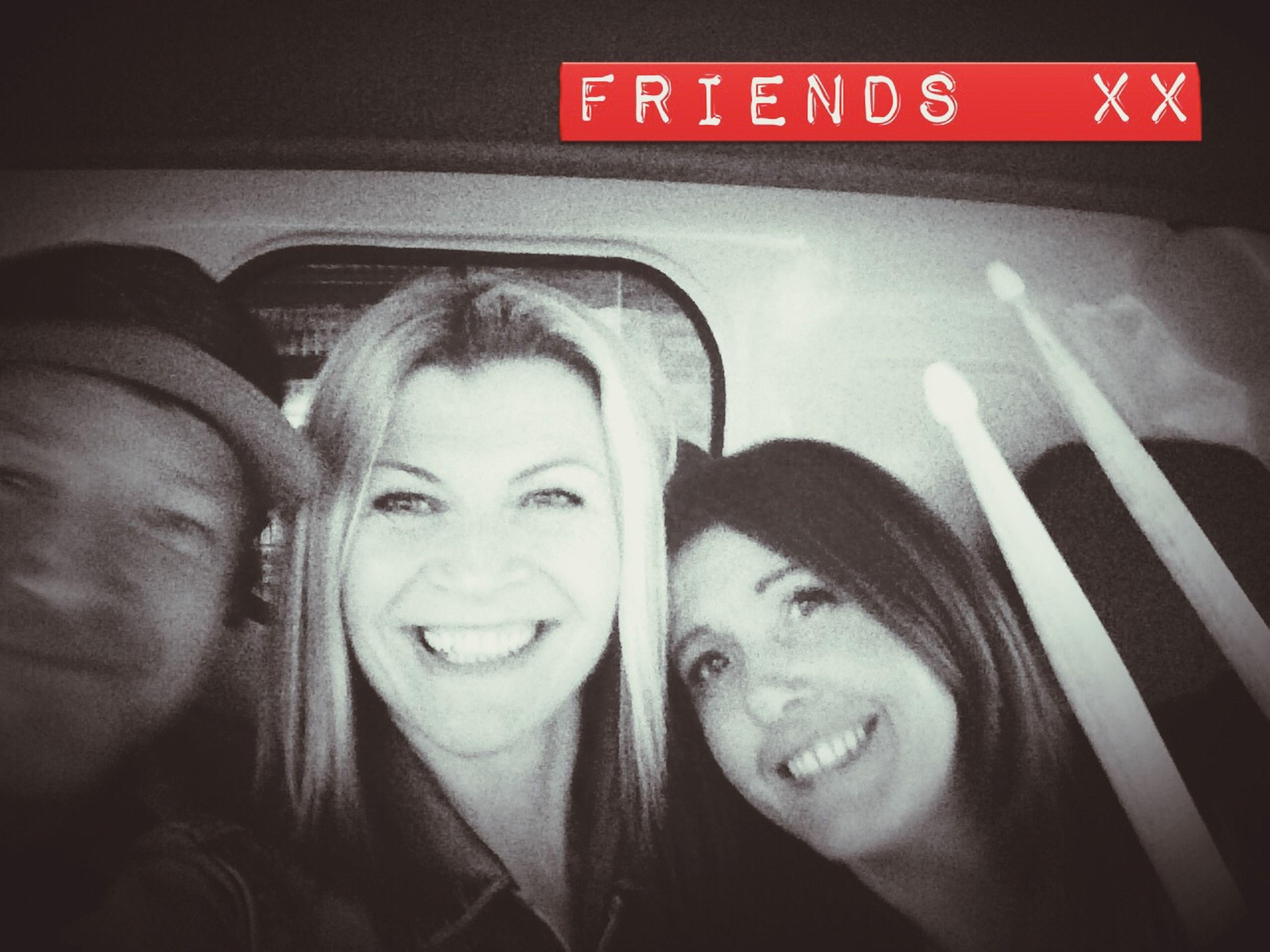 Friends ❤ Hello World Manchester Venga Bus