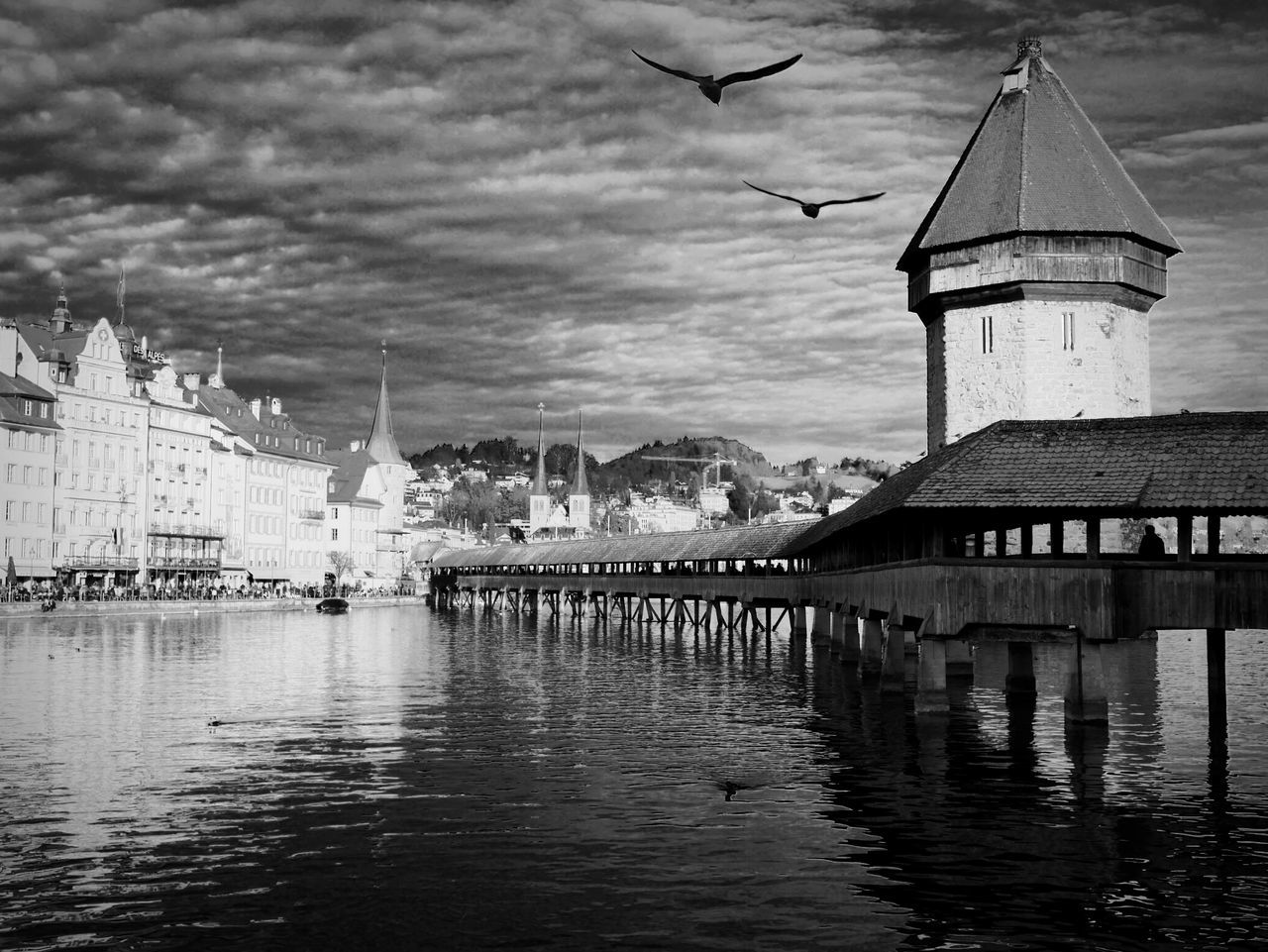 Blackandwhite Black & White Traveling Travel Streetphoto_color Streetphotography Eye4black&white  My Country In A Photo JacklyCat Best Of Swiss Luzern