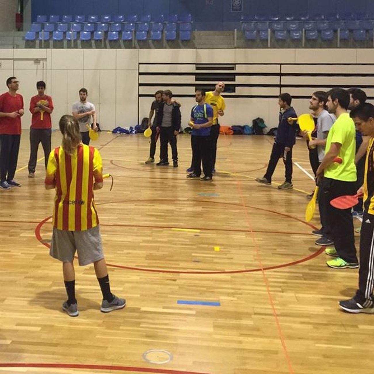 Estils d'Ensenyament Estratègies en la Practica Master Professorat Secundaria EducacióFísica Esports de Raqueta EsportsDeRaqueta MSUrl @Blanquerna