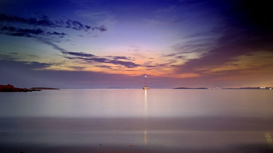 Beautiful stock photos of athens, Athens, Beach, Beauty In Nature, Cloud - Sky