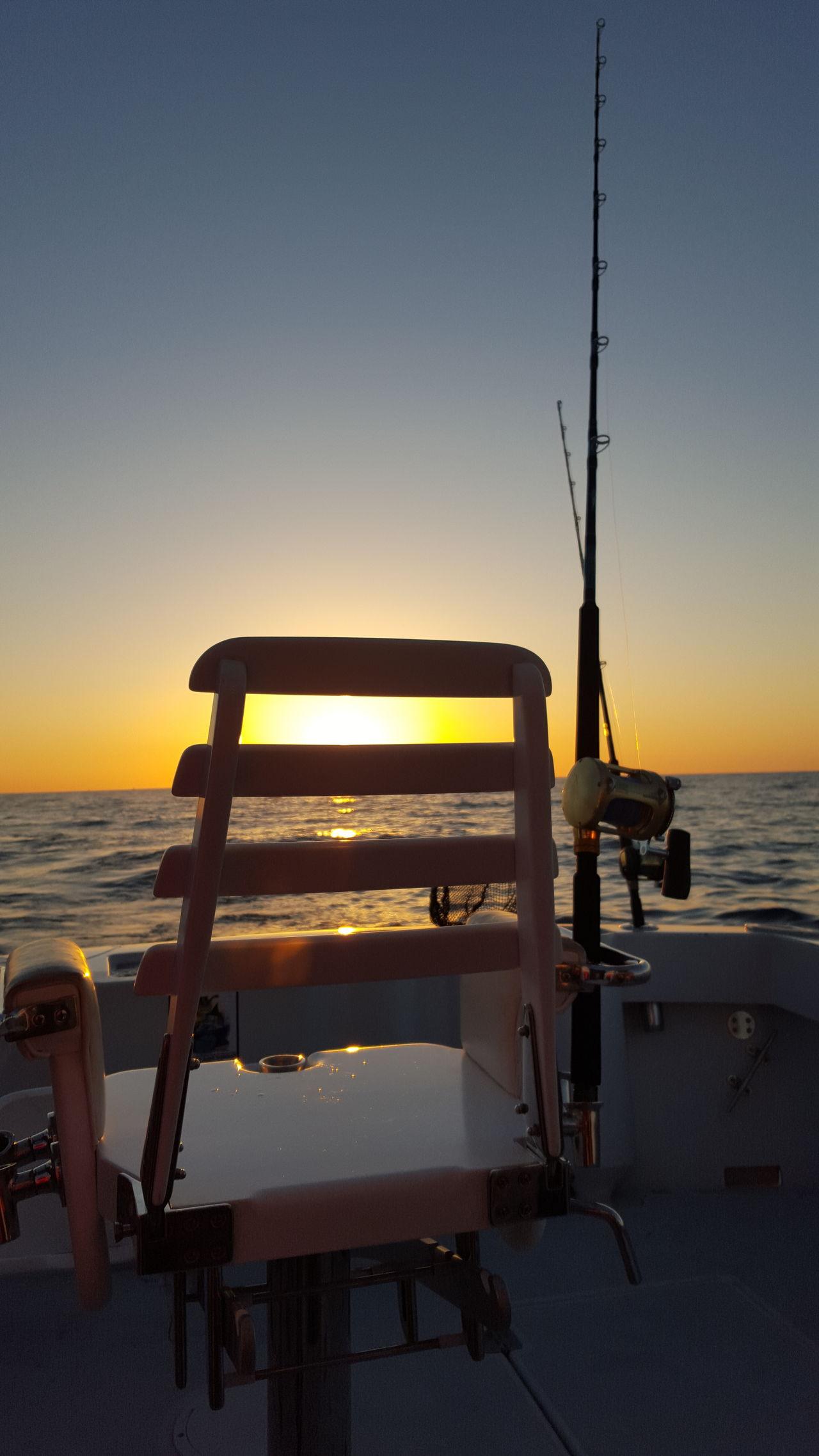Sunrise. Mexico Fishing Vacation Los Cabos Pacific Ocean