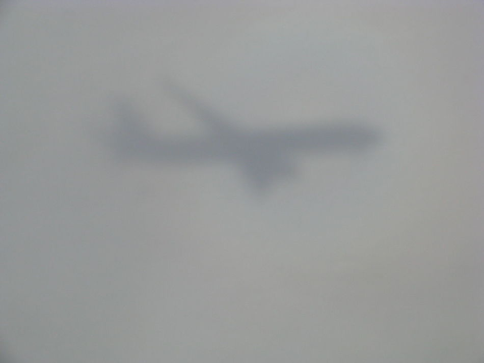 Shadow Close-up Clouds Day Foagra No People Outdoors Plane Reflection Shadow Shadows & Lights Flying High