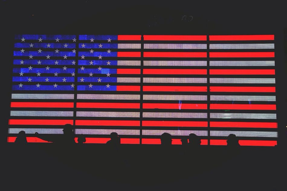 Beautiful stock photos of american flag, American Culture, American Flag, Back Lit, Billboard